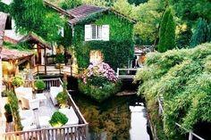 Le Moulin Du Roc, France