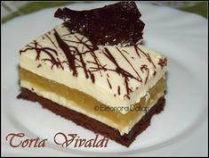 Torta Vivaldi