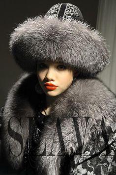 Slava Zaitsev furs
