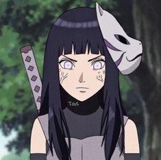 hinata on - Naruto Shippuden Sasuke, Naruto Kakashi, Hinata Hyuga, Anime Naruto, Naruto Girls, Naruto Chibi, Art Naruto, Naruto Cute, Naruhina