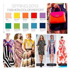 spring fashion shoot inspiration