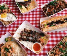 20 Restaurants That Will Make You Want to Visit Cebu City Siomai, Baked Scallops, Sisig, Lechon, Lumpia, Baking Company, Cebu City, Restaurant Offers, Breakfast Menu
