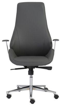 Hoher Stuhl Für Büro