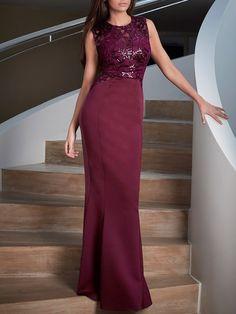 Sexy Mesh See Through Skinny Fishtail Maxi Dress Lipsy Prom Dresses 75f316ba6134