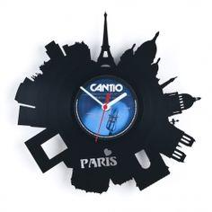 Bouf Clocks | Funky | Retro| Cool Wall Clocks | Retro & Unique locks