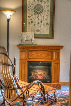 Read a book here at Wild Horse Inn in Colorado Colorado Mountains, Wild Horses, B & B, Bed And Breakfast, Libraries, Books To Read, Home Decor, Bookcases, Interior Design