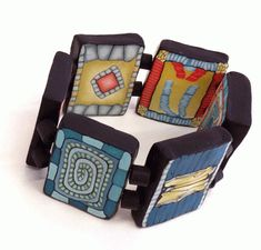 Charm bracelet view 2 - Alice Stroppel