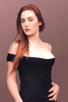Old School Kate Winslet by Annie Leibovitz Annie Leibovitz Photos, Annie Leibovitz Photography, Kate Winslet, Kate Beckinsale, Beautiful Redhead, Beautiful People, Beautiful Freckles, Hollywood, Glamour