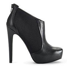 Just got these Jessica Simpson ankle boots and they are awesome!