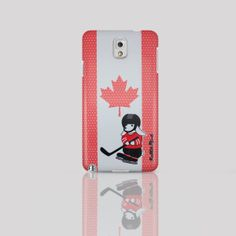 Samsung Galaxy Note 3 Case - Bunny Love Travel - Canada (00060-N3)