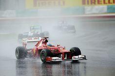Fernando Alonso / Ferrari, Malaysian GP