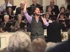 ▶ How Great Thou Art-David Phelps - YouTube Praise Songs, Worship Songs, Praise And Worship, Music Clips, My Music, Uplifting Songs, Gaither Homecoming, Gaither Vocal Band, Music Ministry