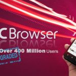 """Download UC Browser 8.4.1 for Android    A Web and WAP browser with fast speed and stable performance    UC Browser for Android provides you fast and smooth Web surfing experience. It's a totally free app. Adaptable configuration helps you adjust your way of browsing under different network connections, allowing you to reduce data costs and speed up page loading with compression. Share the best Android browser with your friends by clicking the Google+ and the """"Tweet"""" buttons on the right."""