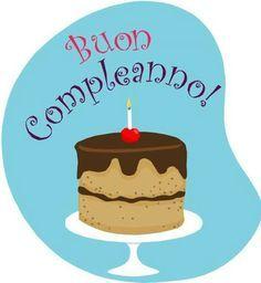Happy birthday auf italienisch