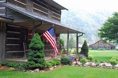 Leatherwood Mountains Resort at Ferguson, North Carolina, United States
