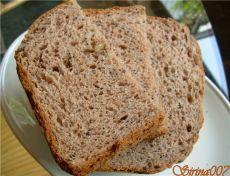 Хлеб из гречневой муки... - Улыбнись миру, и он улыбнётся в ответ!