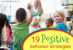 19 Tips on Supporting Positive Behavior & Social Skills Behavior Rewards, Social Behavior, Positive Behavior, Kids Behavior, Early Intervention Program, Sequencing Pictures, Social Emotional Activities, Inclusive Education, Social Emotional Development