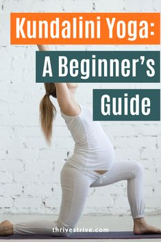 Kundalini Yoga is a well-rounded practice that can greatly benefit your day-to-day life. This beginner's guide gives you the basics you need to get started. Kundalini Yoga, Pranayama, Yoga Fitness, Killer Ab Workouts, Different Types Of Yoga, Yoga For Beginners, Beginner Yoga, Yoga Posen, Yoga For Weight Loss