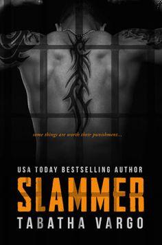 ★ Chiara's Book Blog ★: Recensione: Slammer by Tabatha Vargo