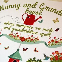 Personalised nanny and grandad house rules gifts for nan grandchildren quote hom. - - Personalised nanny and grandad house rules gifts for nan grandchildren quote hom. Personalised Family Print, Personalized Gifts, Gifts For Nan, Nanny Gifts, Quotes About Grandchildren, Grandparents Day Gifts, Glitter Photo, Company Gifts, Professional Gifts