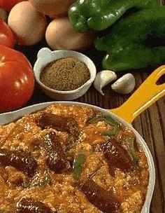 Recette originaire de b ne annaba en alg rie http www - Cuisine pied noir espagnole ...