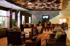 hotel Westin Dawn Beach lobby