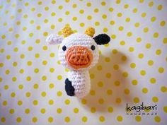 Cute cow ★