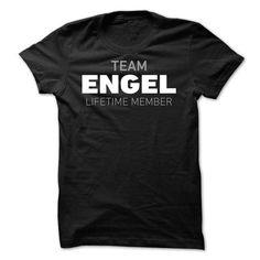 Team Engel - #gift box #food gift. GET => https://www.sunfrog.com/Names/Team-Engel-usjpr.html?68278