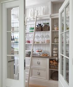 "1,778 Likes, 19 Comments - Hayburn & Co (@hayburnco) on Instagram: ""A pantry of dreams! 