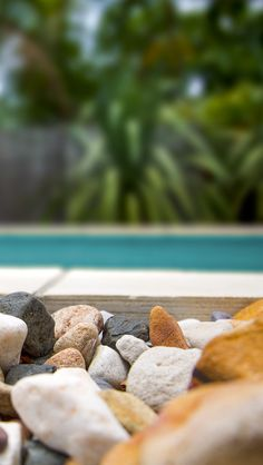 On The Rocks - Optimised for the iPhone 5/5C/5S - 1136 x 640