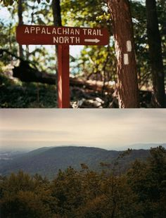 Hike the AppalachianTrail, obviously not the whole thing because it's over 2,000 miles. But I will hike a part of it!