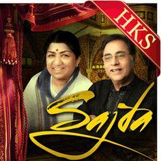 Song Name - Gham Ka Khazana Tera Bhi Hai Album - Sajda Singer(S) - Jagjit Singh & Lata Mangeshkar