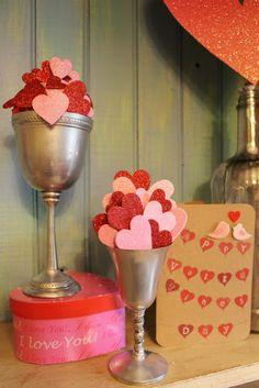 Top 10 Dollar tree Valentines Decor and more! - Debbiedoo's | Debbiedoo's