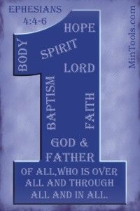 Ephesians 416 provides gods blueprint for the growth of the body lets focus on what we have in common rather than our differences malvernweather Images