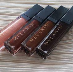 Melanin Cosmetics www.melanincosmetics.co.uk // IG: melanincosmeticsofficial ✨ International Shipping! ✨ $9.09 CLICK HERE for more black-owned businesses!