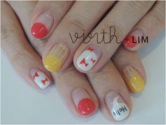 ZOZOPEOPLE | virth+LIM - ◆ ペイント nail ◇