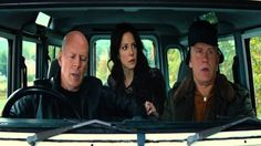 Red 2 2013 Full Movie - Action/Comedy Film Official