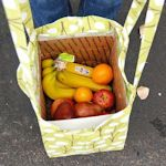 50+ Reusable Grocery Bags You Can Make: Free Patterns