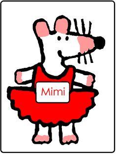 1000 images about mimi de lucy cousins on pinterest voyage mice and mouse parties - Jeux de mimi la souris ...