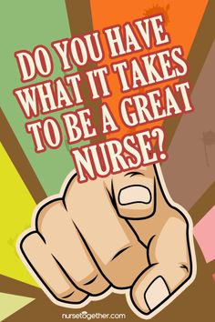 6 Signs You Have What it takes to Be a Great Nurse (Even if You Don't Feel You Are) Nursing Shortage, What It Takes, Health Care, Shit Happens, Feelings, Signs, Shop Signs, Sign, Health