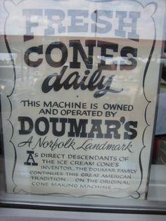 Doumars