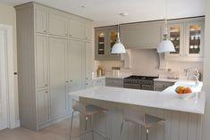 Bildresultat för shaker in frame kitchen