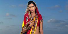 Jill Peters' 'Third Gender' Photography Series Explores India's Hijras