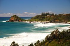Port Macquarie, NSW, Australia... Home Sweet Home