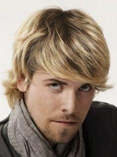 Yeni Modern Erkek Saç Modelleri 2012-2013