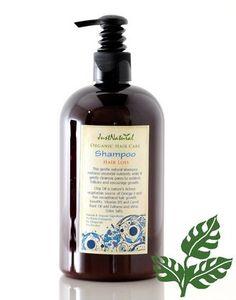 Natural Hair Loss Shampoo Product and Treatment for Hair Loss....$24.99 16oz