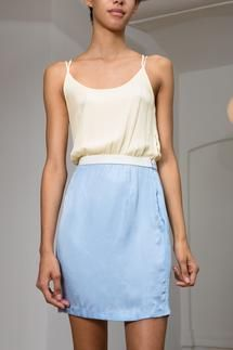 Strappy Dress Found On Bib + Tuck #BibAndTuck #Strappy #Dress #DressToKill