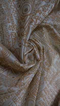 #craft #india #blockprint #saree