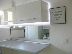 kitchen ,mirror white kitchen Bathroom Medicine Cabinet, Mirror, Storage, Kitchen, Furniture, Home Decor, Purse Storage, Cooking, Decoration Home