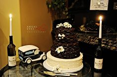 Angel Eyes Photography » Blog Archive » oreo-cookie-wedding-cake Oreo Wedding Cake, Wedding Cakes, Eye Photography, Angel Eyes, Oreo Cookies, Unique Weddings, Wedding Ceremony, Deserts, Archive